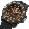 LUMINOX Navy Seal Colormark Orange