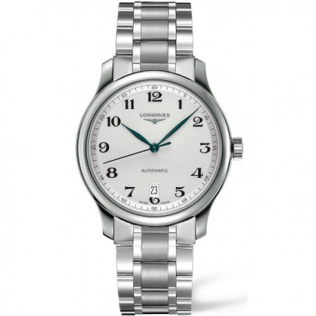 LONGINES Master Automatic 38.5 mm