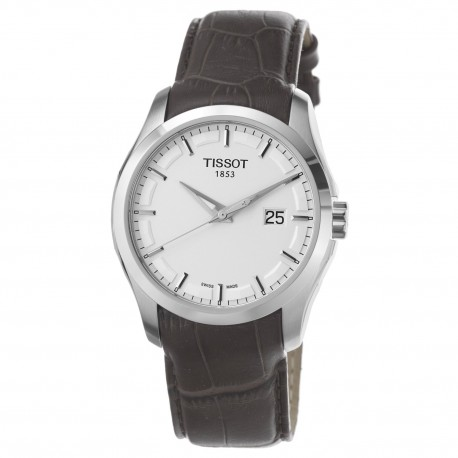 Tissot Couturier Swiss Mens Watch
