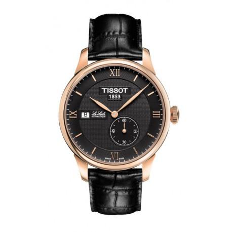 Tissot Le Locle mens Swiss watch