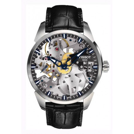 Tissot Men´s Squelette Mechanical Watch