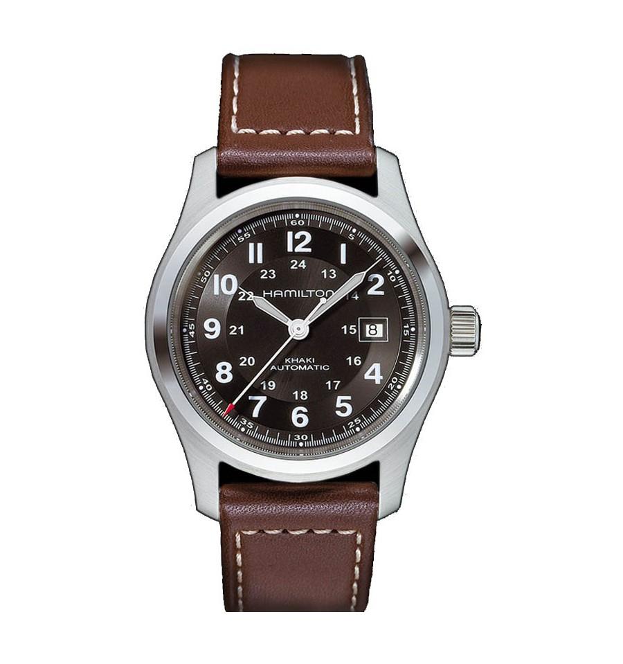 Titanium Uhren    Hami...