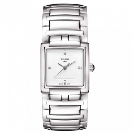 Tissot T-trend T-evocation Ladies Watch