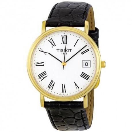 Tissot Desire Gold PVD Mens Watch