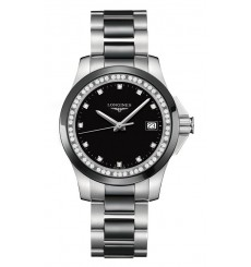 LONGINES Sport Collection Conquest Lady