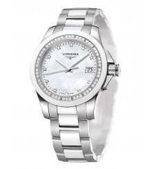 LONGINES Sport Collection Conquest Lady Watch