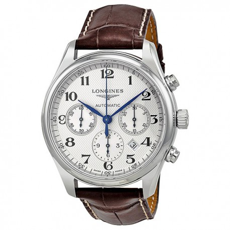 LONGINES Chrono Column Wheel Watch