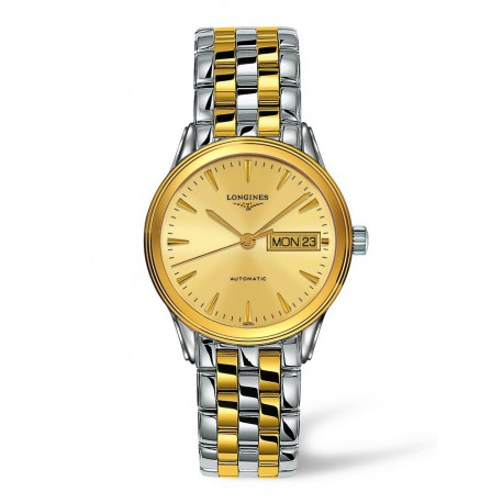 LONGINES Flagship L47993327 Automatic Men's