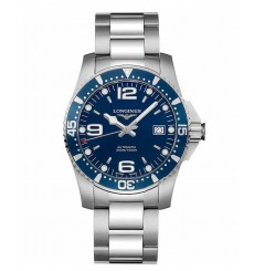 LONGINES HydroConquest Navy II