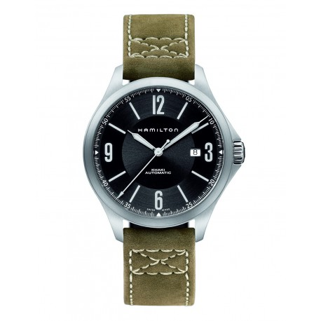 HAMILTON Khaki Aviation Automatic H76665835