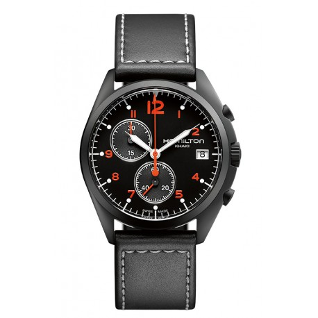 HAMILTON Khaki Pioneer Chrono Watch