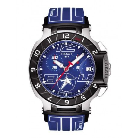 Tissot Nicky Hayden T-Race Limited Edition 2014