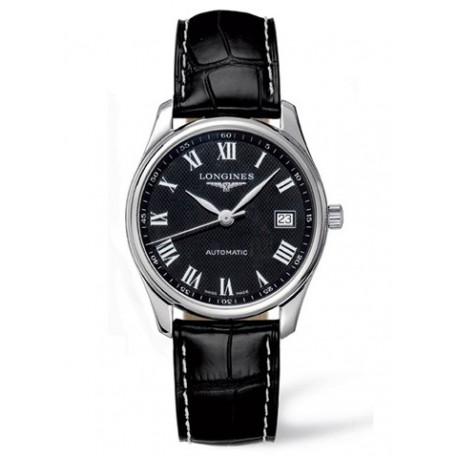 LONGINES Master Collection Date L25184517