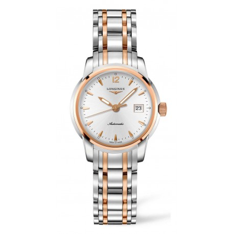 LONGINES St Imier Ladies Date 30