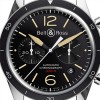 BELL & ROSS Vintage126 Sport Heritage Chronograph