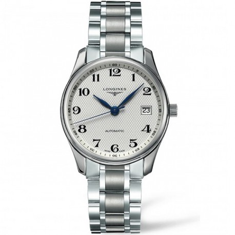 LONGINES Master Collection Date L25184786