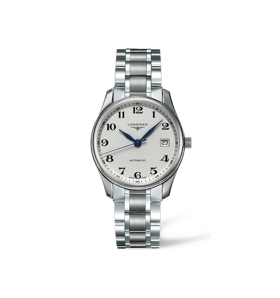 Longines was also