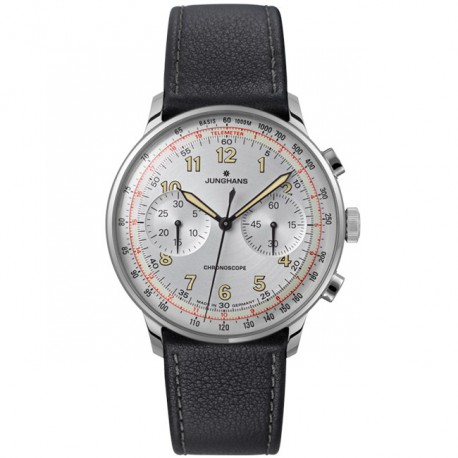 Junghans Meister Telemeter Automatic Chronograph