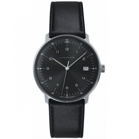 Junghans Max Bill Automatic Date