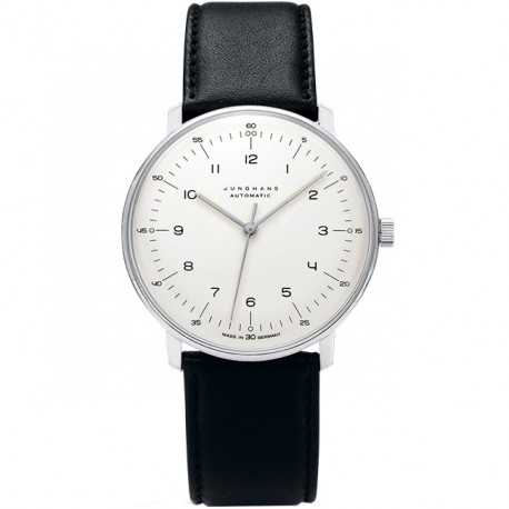 Junghans Max Bill Automatic Analog