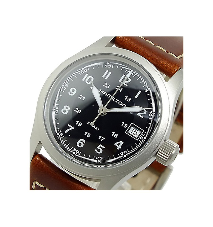 Hamilton Khaki Field Precios Relojes Online Hamilton Khaki