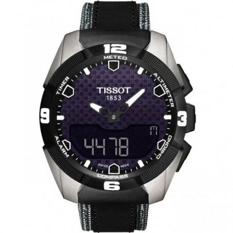 Reloj Tissot T-Touch Expert Solar