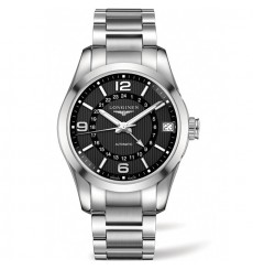 LONGINES Conquest Classic GMT Automatic