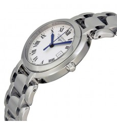 LONGINES PrimaLuna Stainless Steel Ladies