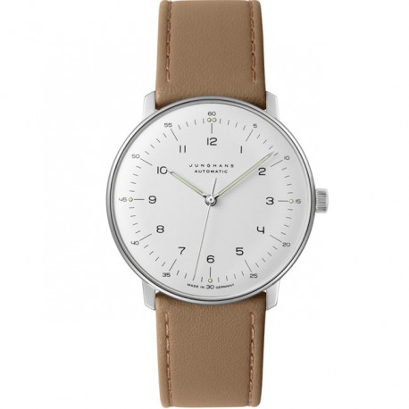 Junghans Max Bill Automatic Brown