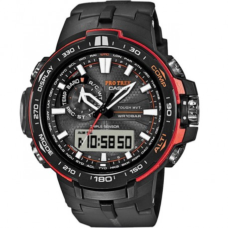 Casio Pro-Trek PRW-6000Y-1ER
