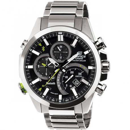 Casio Edifice Solar Bluetooth EQB-500D-1AER
