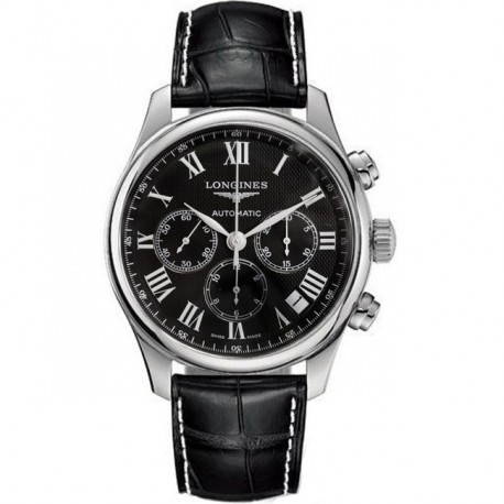Longines Master Collection Automatic L26934517 Pepewatch Com