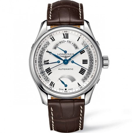 LONGINES Master Collection Rétrograde L27164713