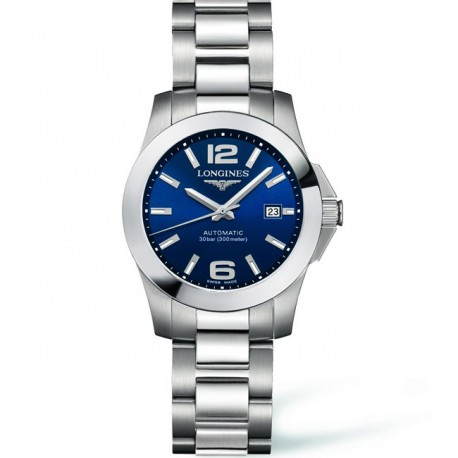 LONGINES Conquest Automatic Ladies L32764996
