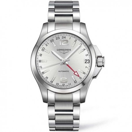 LONGINES Conquest GMT Automatic L36874766