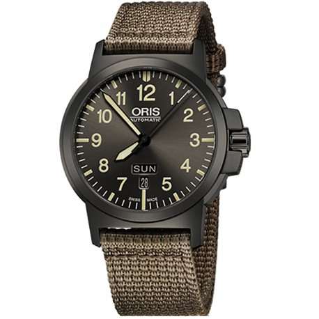 ORIS BC3 Advanced Day Date 735 7641 4263