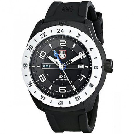 LUMINOX Space Carbon L5027