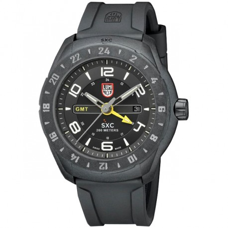 LUMINOX Space Carbon L5021