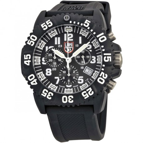 LUMINOX Navy Seal Colormark Chronograph L3081