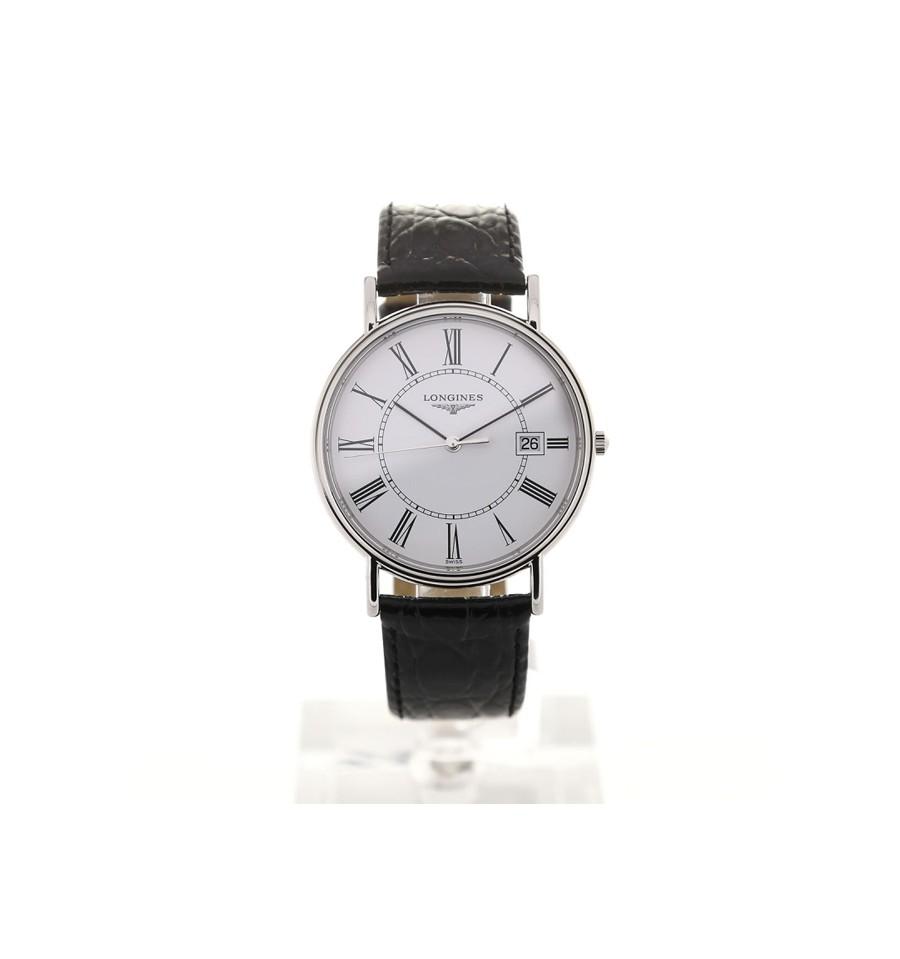 b2b7b8d2449e longines la grande classique presence l47904112. reloj longines le grande  classique precio