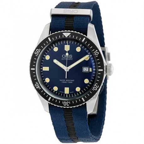 ORIS Divers Sixty-Five 73377204055-0752128FC