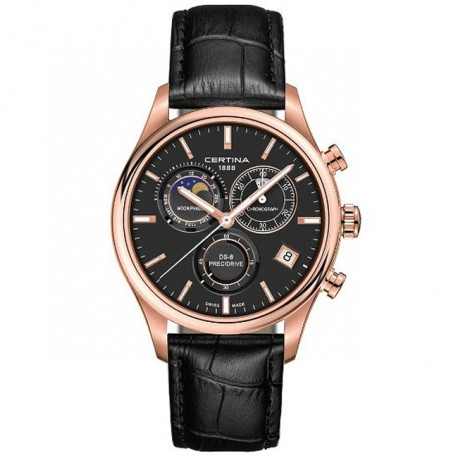 Certina DS-8 Precidrive Chrono Moon Phase C033.450.36.051.00