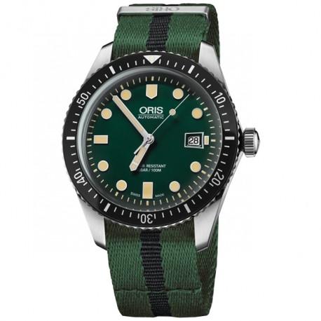 ORIS Divers Sixty-Five 73377204057FS