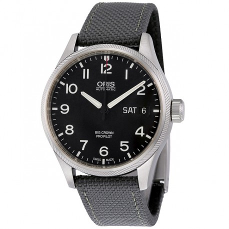 ORIS Big Crown ProPilot Day Date 75276984164