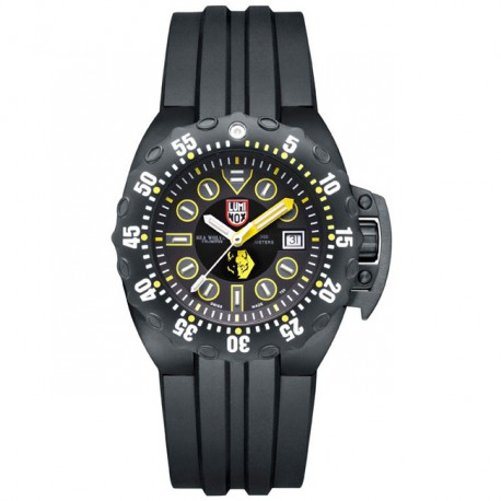 LUMINOX Scott Cassell Deep Dive Automatic Diver's 1526