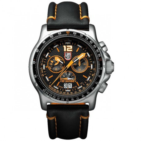 LUMINOX Air F-35 Lightning II Pilot Watch A.9388