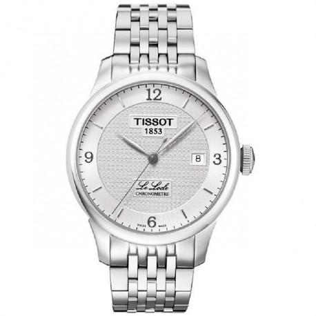 TISSOT Classic L-Locle Chronometre Auto T0064081103700