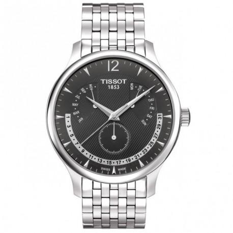 Tissot T-Classic Tradition Perpetual Calendar T0636371106700