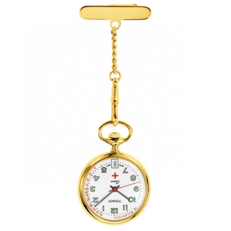 Tissot T-Pocket Pendants T81722212