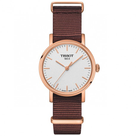 Tissot Everytime Lady T1092103703100